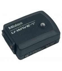 Transmisor de datos inalámbrico U-WAVE con LED - 02AZD730H