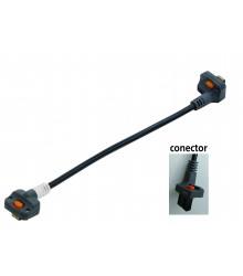 Cable de conexión tipo C para U-WAVE P / Calibre Estándar - 02AZD790C