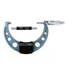 Micrómetro externo 100-125 mm 0.01 mm 103-141-10