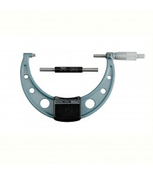 Micrómetro externo 125-150 mm 0.01 mm 103-142-10