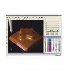 Software  CAT1000S V4  (Comparación de superficie) - 63TAA019