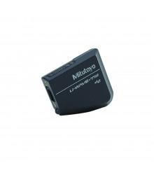 Transmisor De Datos Inalámbrico U-WAVE Fit Para Micrómetros Protección IP67 - 264-622B