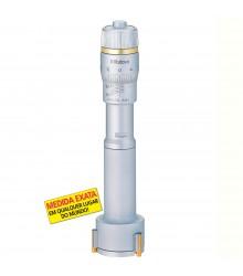 Micrómetro interno de tres puntos 30-40 mm 0.005 mm Holtest 368-168