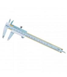 Calibre Universal con Revestimiento de Titanio 200 mm 0.02 mm 530-118B-10