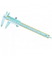 Calibre Universal con Revestimiento de Titanio 150 mm 0.02 mm 530-312B-10