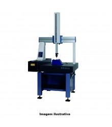Máquina de medición por coordenadas  CRYSTA PLUS M574  196-497