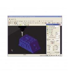 Software CAT1000P V4 (programa de medición fuera de línea) - 63TAA018
