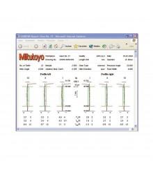 Software GEARPAK Hypoid / Bevel Gear V4  (evaluación de engranajes hipoidales) - 63TAA024