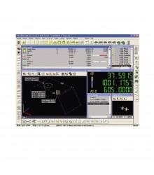 Software GEOPAK CNC MCOSMOS-1 V4 - 63TAA001