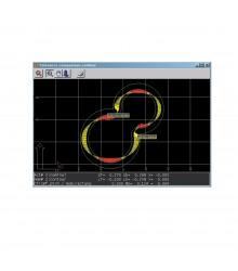 Software SCANPAK CNC (incluye Transpak) V4 (comparación de perfil e ingeniería inversa) - 63TAA021