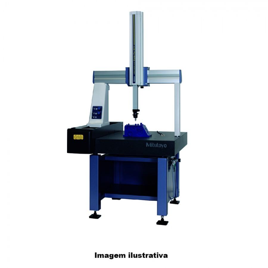 Máquina De Medición Por Coordenadas CRYSTA PLUS M443 196