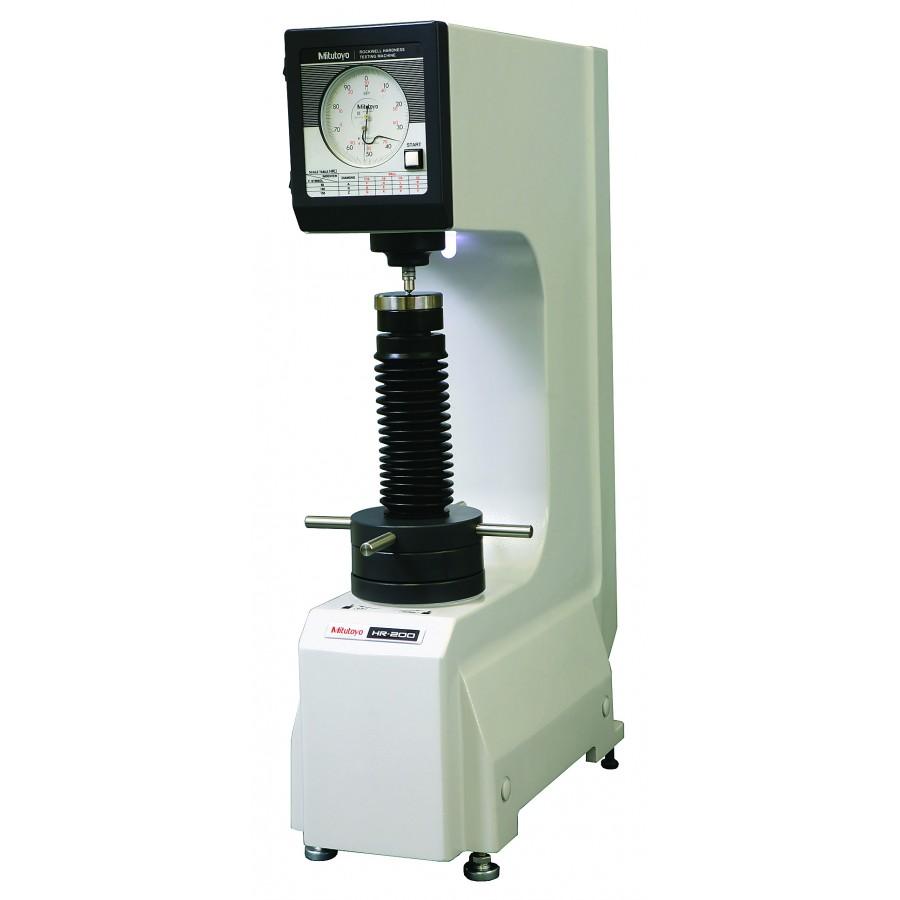 Durómetro Rockwell Analógico - HR-210MR - 963-220-00A
