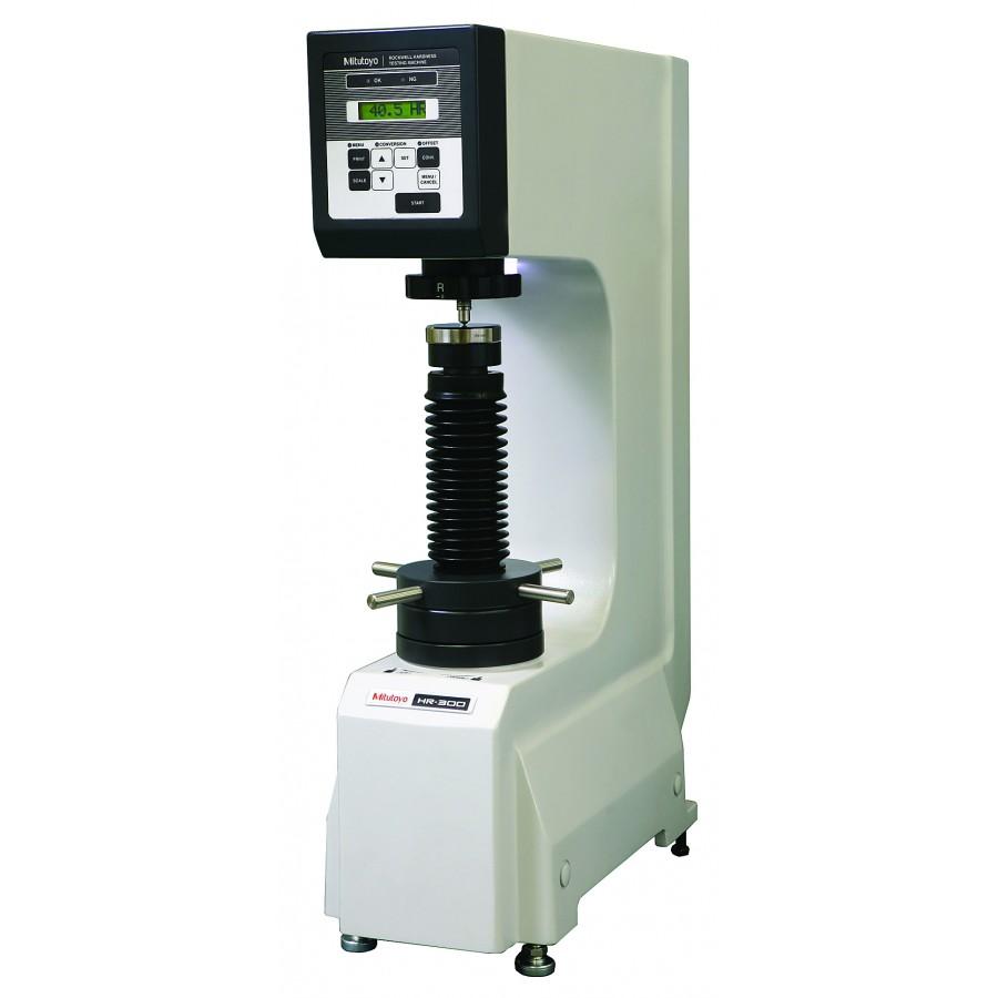 Durómetro Rockwell Digital - HR-320MS - 963-231-00A