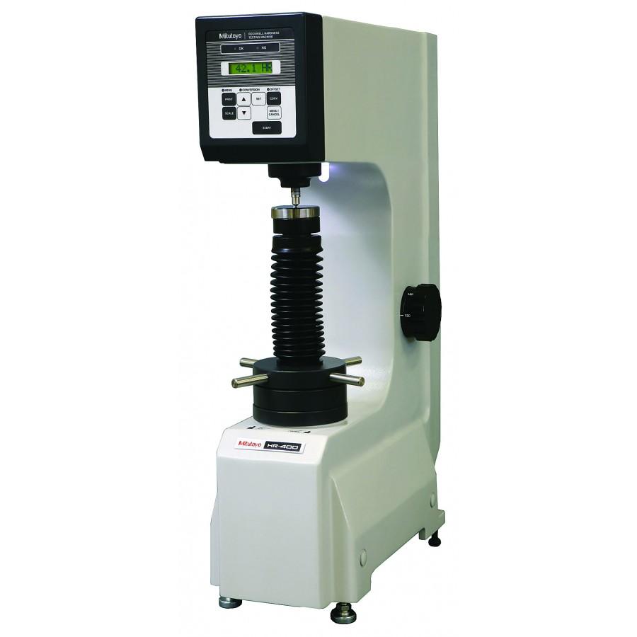 Durometro Rockwell Digital - HR-430MR - 963-240-00A