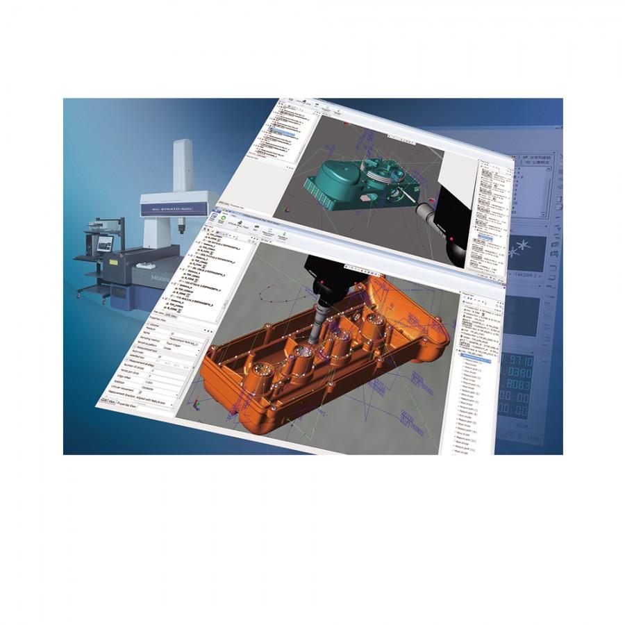 Software MICAT PLANNER MiCAT Planner