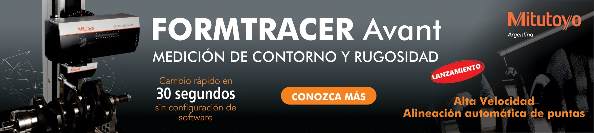 Formtracer