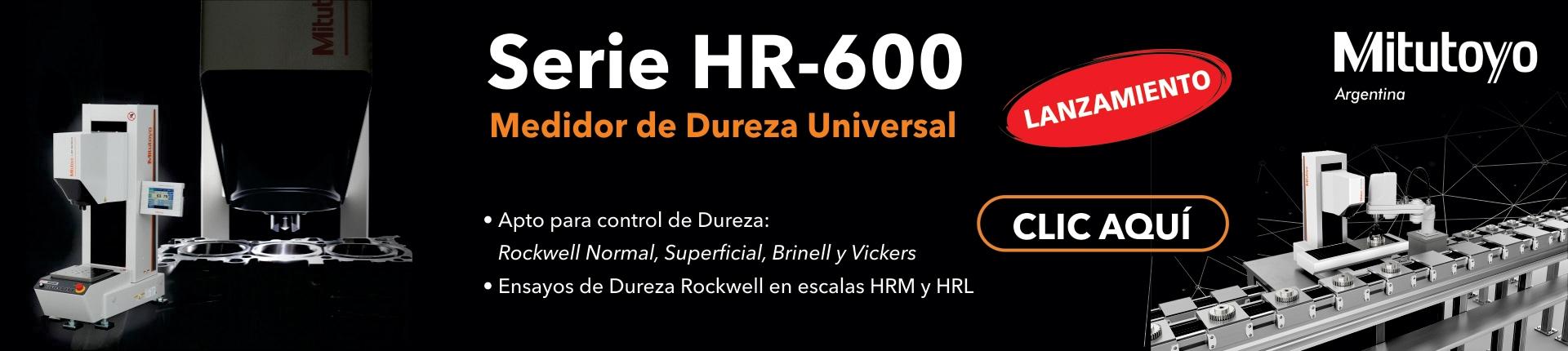 HR-600