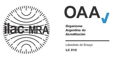 OAA - Organismo Argentino de Acreditación